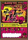 Jimi Tenor Big Band poster by Vilunki